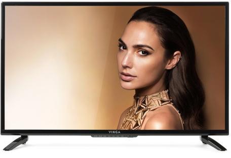 Телевизор Vinga L32HD21B :: Vinga - Призвана временем!!