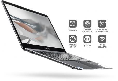 Ноутбук Vinga Iron S140 (S140-P508256G) :: Vinga - Призвана временем!!