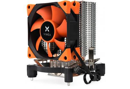 Кулер для процессора Vinga CL3009 :: Vinga - Призвана временем!!